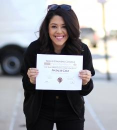 I'm TEFL Certified!!