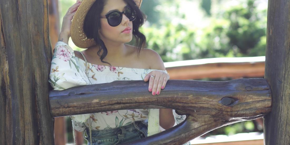 Summery Vibes & Feeding Your Creativity