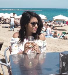 Barcelona Travel Diary/Travel Guide