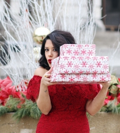 Naty's Holiday GIVEAWAY PT. 2
