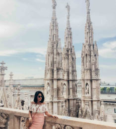 Solo Travel: My Milan Experience