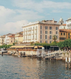 Solo Travel: Day Trip To Lake Como