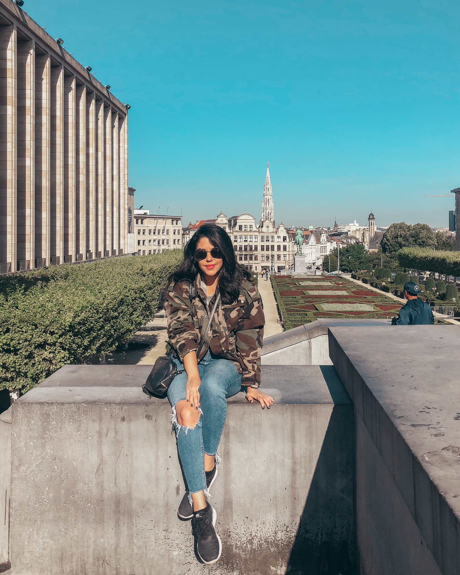 mont des arts brussels naty michele