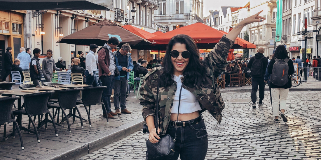 My Travel Guide: 2 Days In Brussels