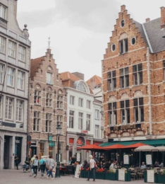 Travel Guide: 3 Days In Bruges