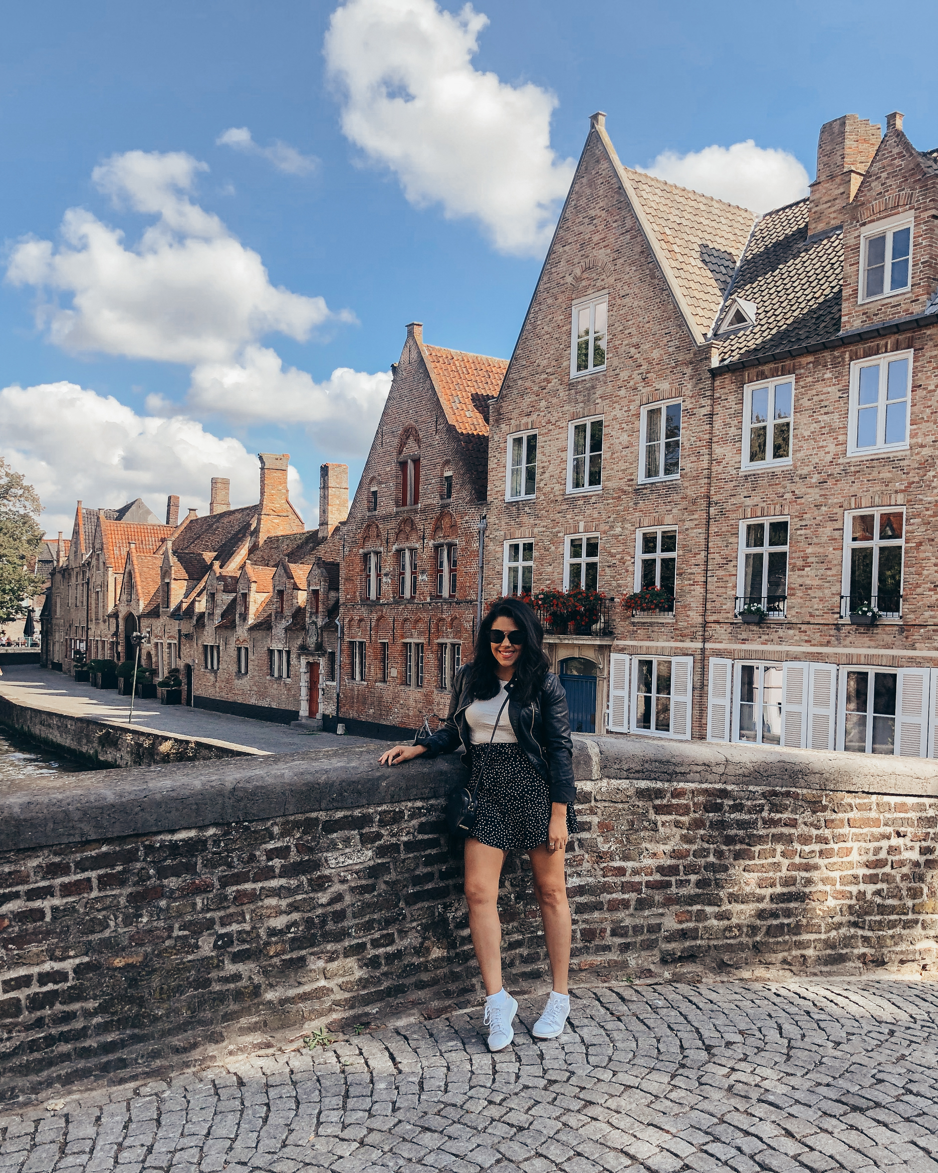 naty michele in bruges belgium