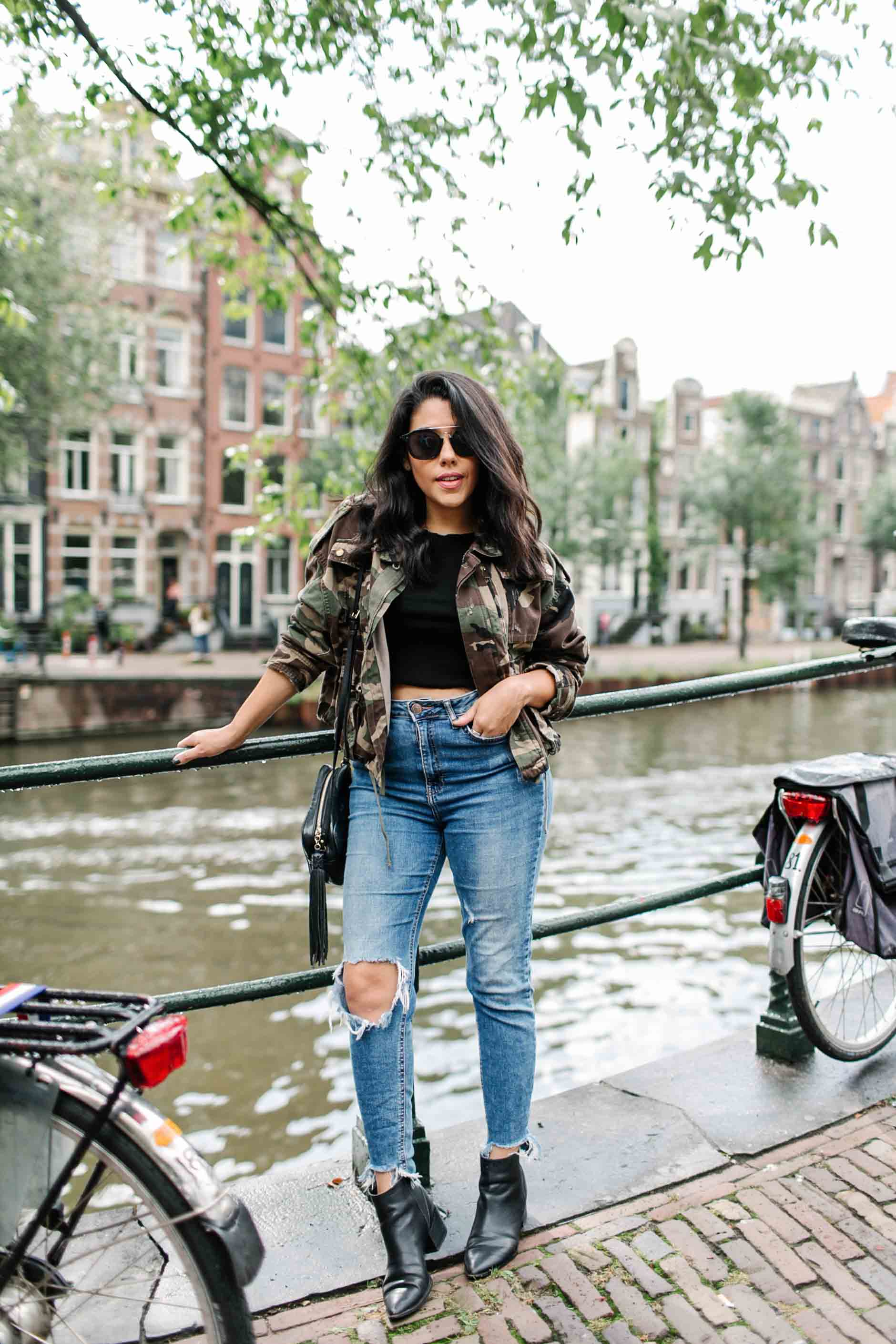 naty michele in amsterdam