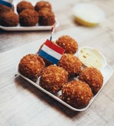 A Little Taste Of Amsterdam