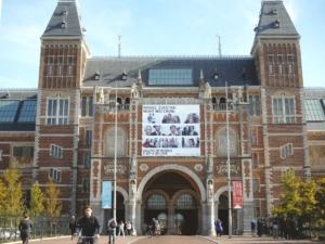 rijksmusem amsterdam