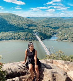 Day Trip To Peekskill, NY – Hiking Anthony's Nose
