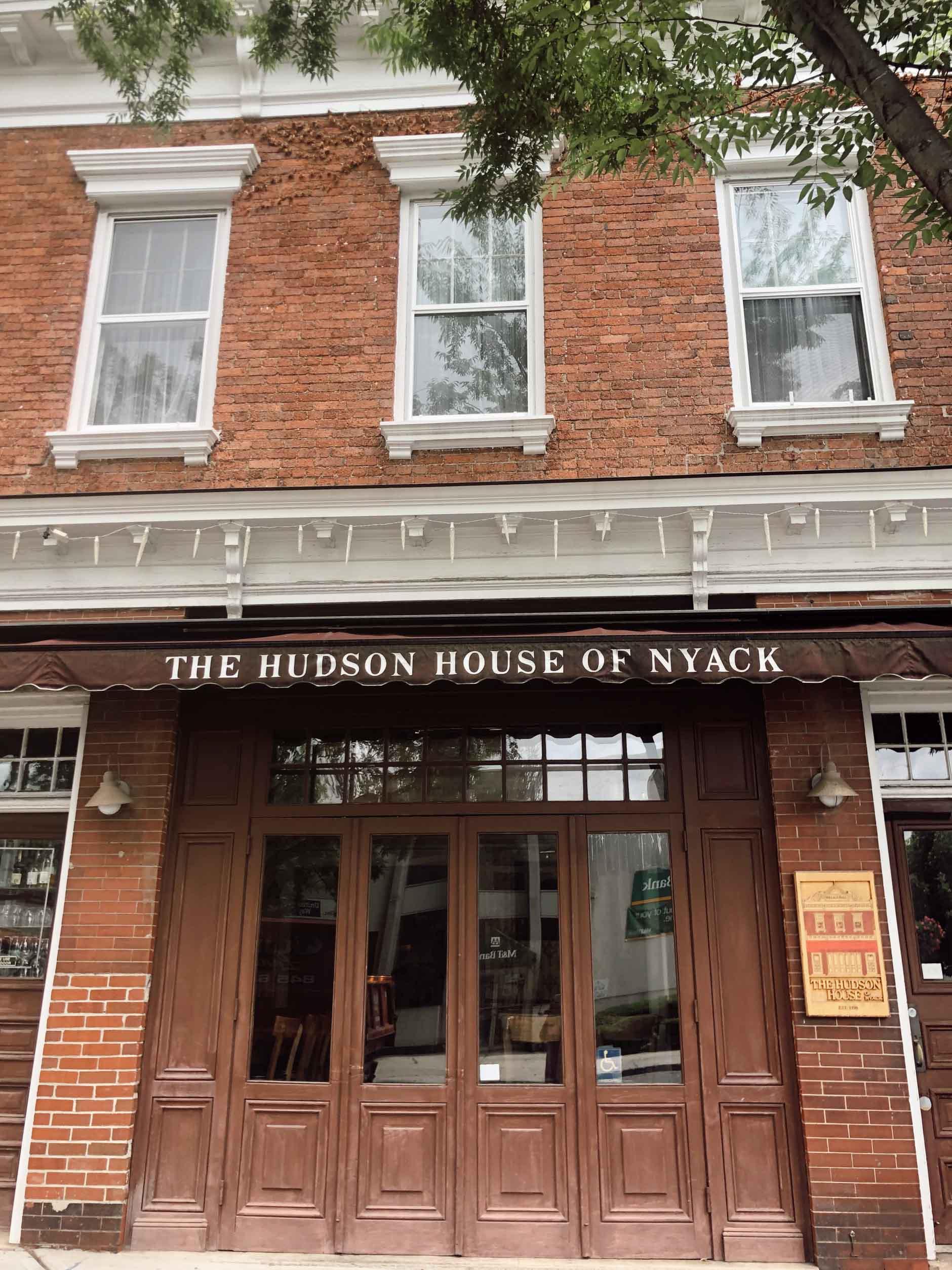 hudson house downtown yack